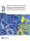 image of Energy and Climate Policy