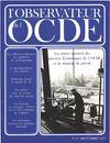 image of L'Observateur de l'OCDE, Volume 1973 Numéro 6