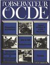 image of L'Observateur de l'OCDE, Volume 1982 Numéro 4