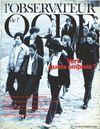 image of L'Observateur de l'OCDE, Volume 1984 Numéro 5