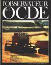 image of L'Observateur de l'OCDE, Volume 1987 Numéro 4