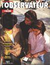 image of L'Observateur de l'OCDE, Volume 1989 Numéro 6