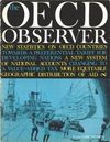 image of OECD Observer, Volume 1970 Issue 1