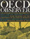 image of OECD Observer, Volume 1971 Issue 6