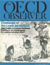 image of OECD Observer, Volume 1981 Issue 5