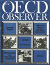 image of OECD Observer, Volume 1982 Issue 4
