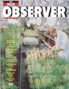 image of OECD Observer, Volume 1992 Issue 4