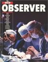 image of OECD Observer, Volume 1992 Issue 6
