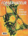 image of L'Observateur de l'OCDE, Volume 1998 Numéro 4