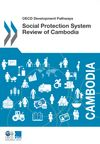 image of Social Protection System Review of Cambodia