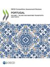 image of OECD Competition Assessment Reviews: Portugal