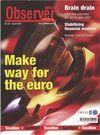 image of OECD Observer, Volume 2002 Issue 1