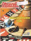image of OECD Observer, Volume 2002 Issue 4