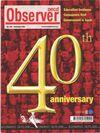 image of OECD Observer, Volume 2002 Issue 6