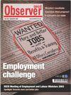 image of OECD Observer, Volume 2003 Issue 4