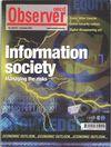 image of OECD Observer, Volume 2003 Issue 5/6