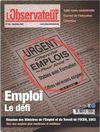 image of L'Observateur de l'OCDE, Volume 2003 Numéro 4