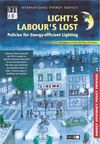 image of Light's labour's lost