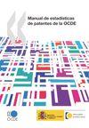 image of Manual de estadísticas de patentes de la OCDE