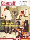 image of OECD Observer, Volume 2001 Issue 6