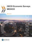 Cover Image OECD Economic Survey Mexico 2013