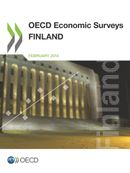 Cover Image OECD Economic Survey Finland 2014