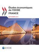 Cover Image - Études économiques de l'OCDE : France 2017