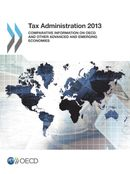 Cover Image Tax Administration 2013