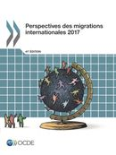Cover Image - Perspectives des migrations internationales 2017