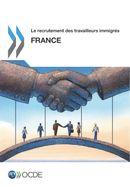 Cover Image - Le recrutement des travailleurs immigrés: France 2017