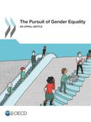 Cover Image - The Pursuit of Gender Equality - An Uphill Battle