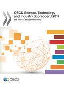 Cover Image - OECD Science, Technology and Industry Scoreboard 2017 - The digital transformation