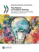 Cover Image - The Nature of Problem Solving - Using Research to Inspire 21st Century Learning