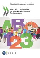 Cover Image - The OECD Handbook for Innovative Learning Environments