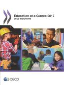 Cover Image - Education at a Glance 2017: OECD Indicators