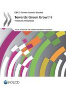 Towards Green Growth? Tracking Progress