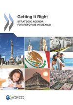 Strategic Agenda for Reforms in Mexico