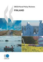 OECD Rural Policy Reviews: Finland 2008