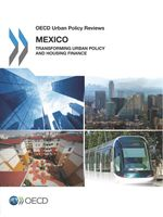 OECD Urban Policy Reviews: Mexico 2015
