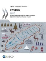 OECD Territorial Reviews: Sweden 2017