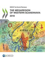 OECD Territorial Reviews: The Megaregion of Western Scandinavia