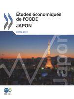 �tudes �conomiques de l'OCDE : Japon