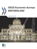 OECD Economic Surveys Switzerland 2011