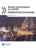 �tudes �conomiques de l'OCDE : F�d�ration de Russie