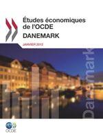 �tudes �conomiques de l'OCDE : Danemark
