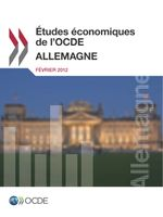 �tudes �conomiques de l'OCDE : Allemagne