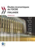 �tudes �conomiques de l'OCDE : Finlande
