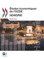�tudes �conomiques de l'OCDE : Hongrie