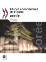 Études économiques de l'OCDE : Corée