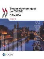 �tudes �conomiques de l'OCDE : Canada
